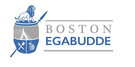 Boston Egabudde 2021 Cultural  Gala tickets