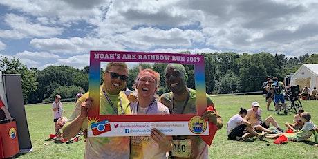Noah's Ark FunFest featuring Rainbow Run tickets