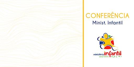 Conferência Minist. Infantil 2020