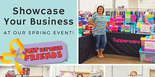 Business Showcase Spring 2020