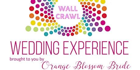 Wall Crawl Wedding Experience tickets
