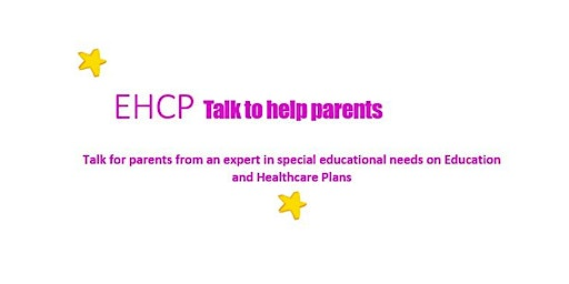 An Introduction to Education, Health and Care Plans (EHCP)