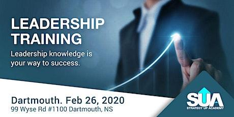 Leadership & Team Management Training tickets