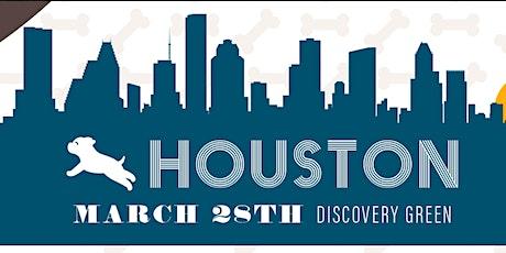 Puptopia Festival VOLUNTEERS 18+ * Houston tickets
