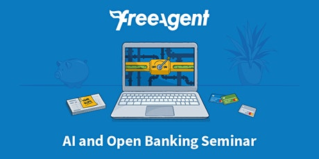 AI and Open Banking seminar-what are the benefits for you and your clients? tickets