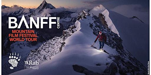 Banff Center Mountain Film Festival World Tour - Day 3