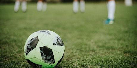 Caerwent Junior Football Festival 2020 tickets