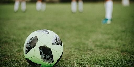 Caerwent Junior Football Festival 2020