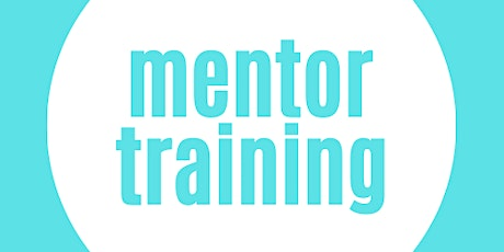 New Mentor induction workshop tickets