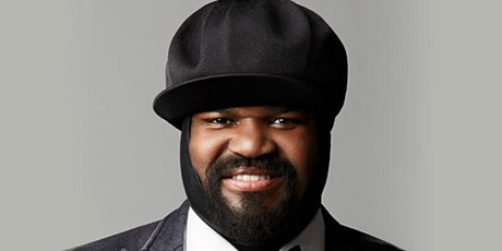 Gregory Porter Event Parking tickets