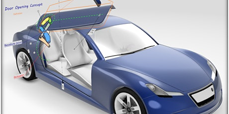 CATIA V5 Part Design EXPERT Certification Exam  (incl VAT) - Oxfordshire UK tickets