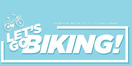 Let's Go Biking! City of Tamarac 2020