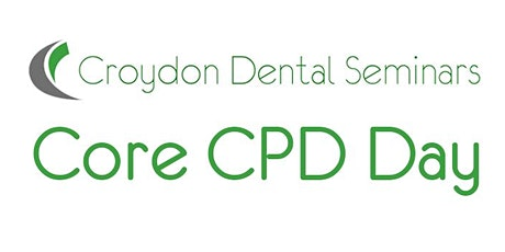 Core CPD Day - £35 (7 Hours) tickets