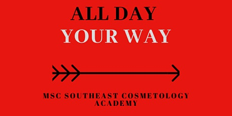 All Day Your Way tickets