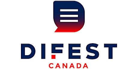 DIfest Canada tickets