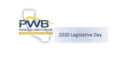 PWB 2020 Legislative Day tickets