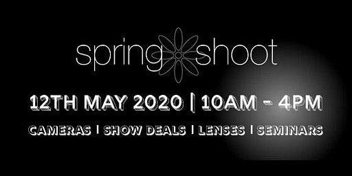 The Spring Shoot