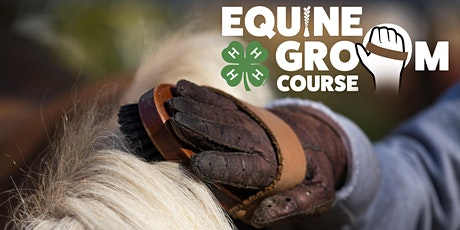 University of Maryland Extension- Equine Groom Course tickets