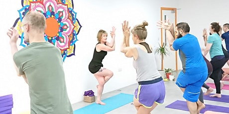 H.I.P.S. (Hips in Iyengar Practice Setting) tickets