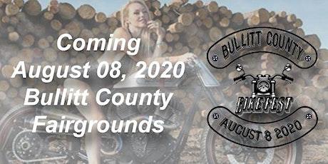 Bullitt County Bike Fest tickets