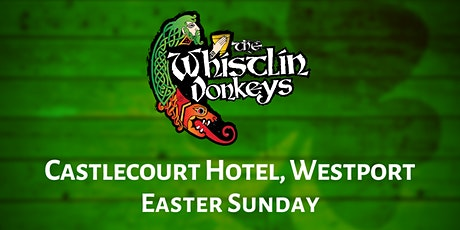 The Whistlin' Donkeys - Castlecourt Hotel, Westport tickets
