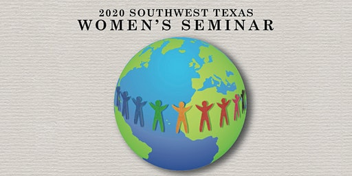 2020 Southwest Texas Women's Seminar
