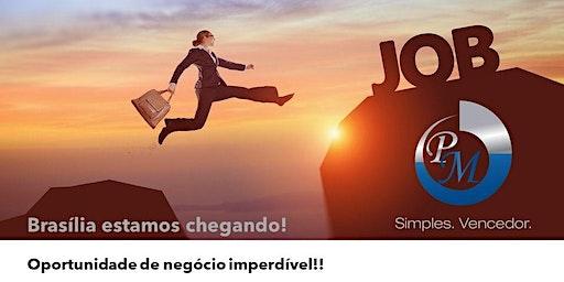 PM International se apresenta em Brasília