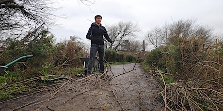 London Wildlife Trust workday, Walthamstow Wetlands, Friday 6th March tickets