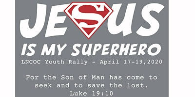 Lake Norman church of Christ youth rally '20