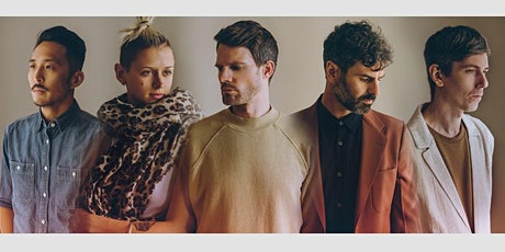 TYCHO - SIMULCAST TOUR tickets