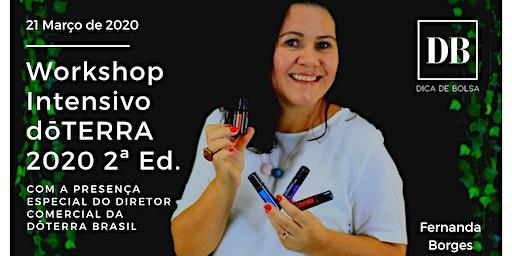Workshop Intensivo dōTerra 2020 - 2ª Ed.