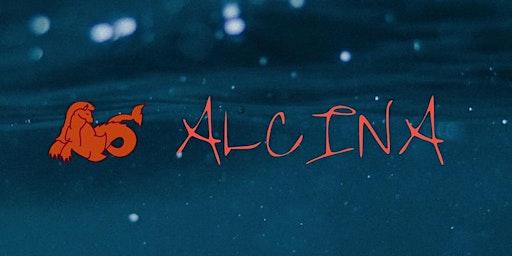 Alcina's Monsters