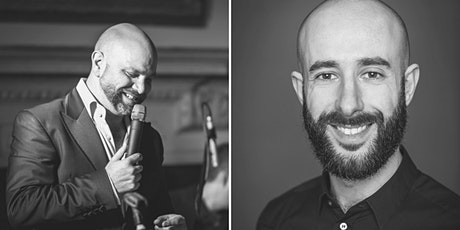 How to Give a Killer Presentation with Andrea Pacini and Jimmy Cannon tickets