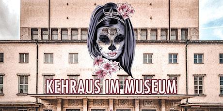 Münchner Fasching Kehraus im Museum Tickets