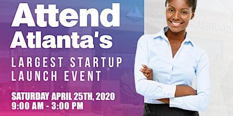 Small Business Day-Atlanta 2020 tickets
