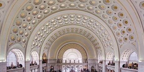 History of Union Station Tour #12 tickets