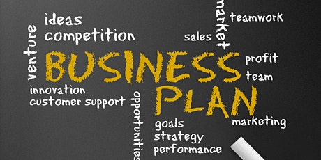 Business Planning Clinic with Moses tickets