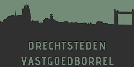 Drechtsteden VastgoedBorrel tickets