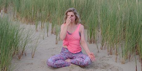Breathwork and Yoga with Johanna Lehmann - Practice Connection tickets