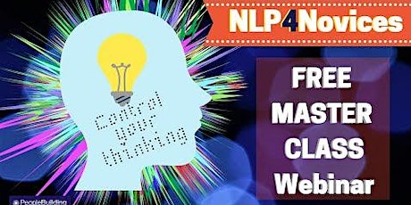 NLP4Novices Intro Day tickets
