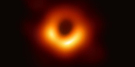 """DIAS SCP Statutory Public Lecture – """"The First Image of a Black Hole"""" tickets"""