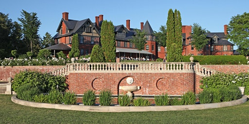 House and Formal Gardens Tour at The Inn at Shelburne Farms 2020