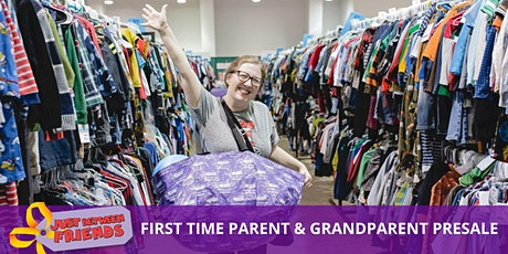 JBF Houston South Spring 2020 Consignment Sale: First-Time Parent & Grandparent Presale tickets