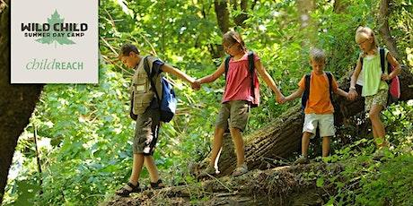 WILD CHILD Summer Camp tickets