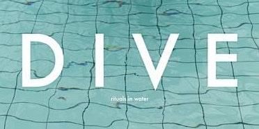 "Filmvorführung ""DIVE - Rituals in water"""