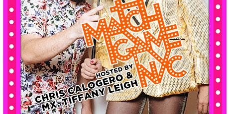 Match Game NYC Valentine's Day Edition tickets