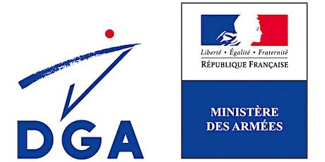 La DGA soutient les PME à l'Export et à l'Innovation tickets