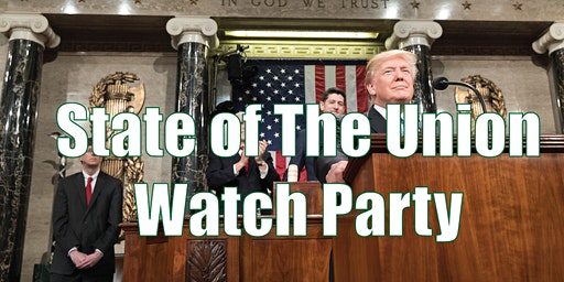 Livingston County - State of the Union Watch Party