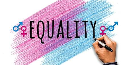 Gender Conference: Exploring Gender Equality & RSE tickets