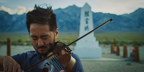 Kishi Bashi with Tall Tall Trees tickets